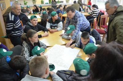 Националната инициатива - Лесовъд за един ден - Изображение 2
