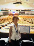 Среща на Посланиците на Европейския парламент от СУ Никола Войводов - СУ Никола Войводов - Враца