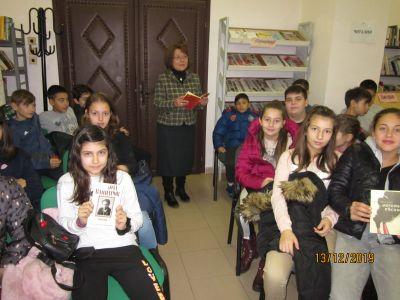 110 години от рождението на поета Никола Вапцаров - Изображение 2