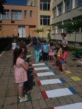 Интерактивен урок по БДП - СУ Никола Войводов - Враца