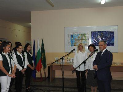 3 - СУ Никола Войводов - Враца