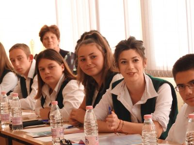 14 - СУ Никола Войводов - Враца