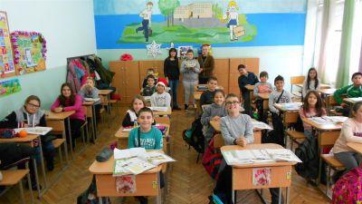 12 - СУ Никола Войводов - Враца