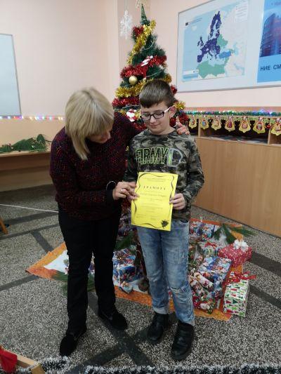 4 - СУ Никола Войводов - Враца