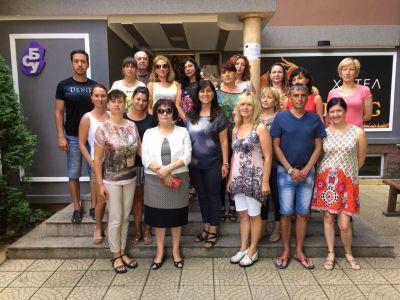 Обучение на учители в Хисаря - СУ Никола Войводов - Враца