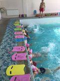 И плуването продължава - СУ Никола Войводов - Враца