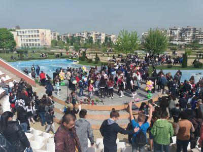 Патронен празник на Средно училище Никола Войводов - СУ Никола Войводов - Враца